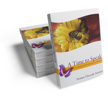 A Time to Speak Book