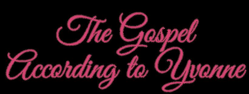 The Gospel According to Yvonne(2)
